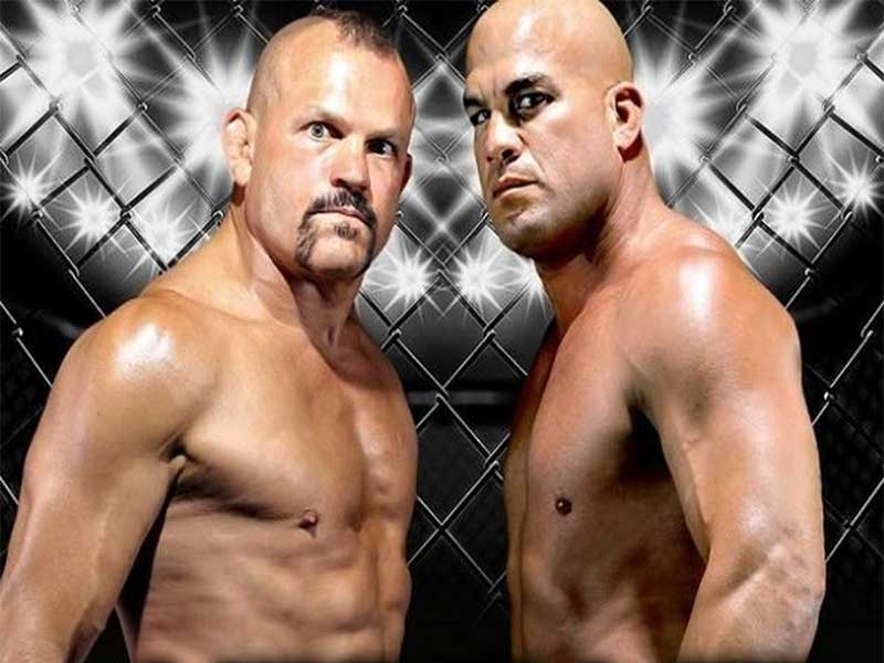 UFC best fights all started with these two warriors