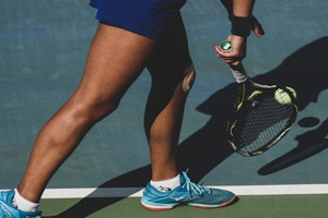 Tennis games, matches & results