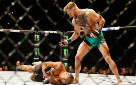 UFC Fastest Knockouts
