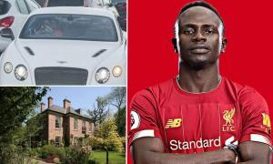 Sadio Mane Salary & Net Worth