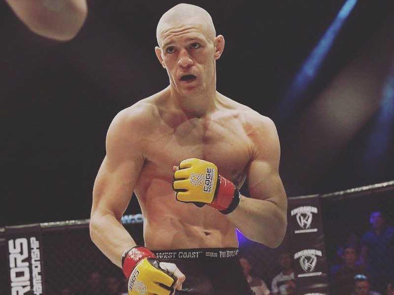 Conor Mcgregor MMA Fight Record