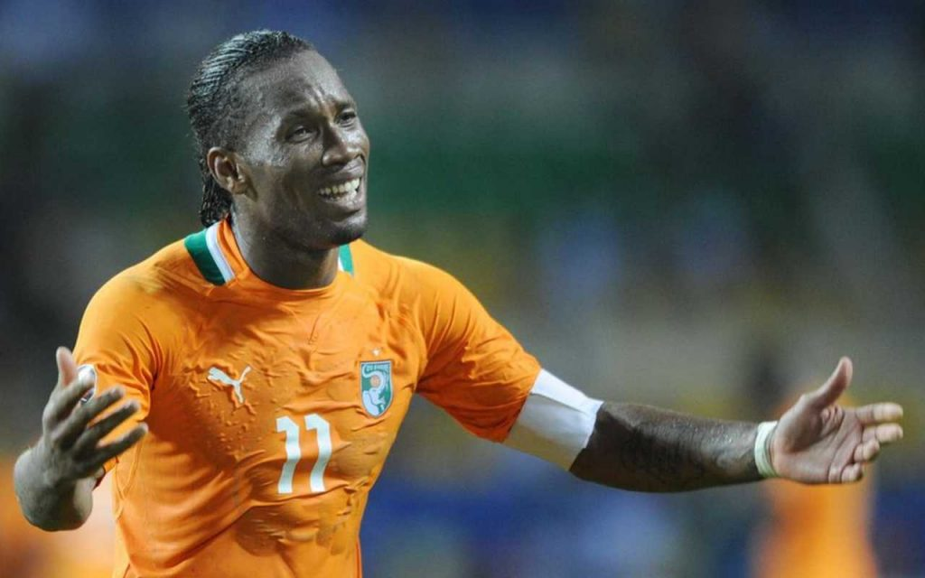 Didier Drogba Net Worth 2020