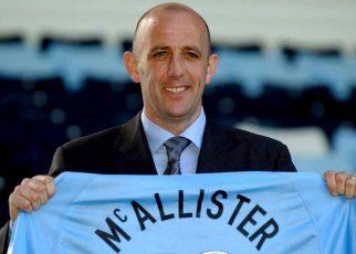 Garry McAllister