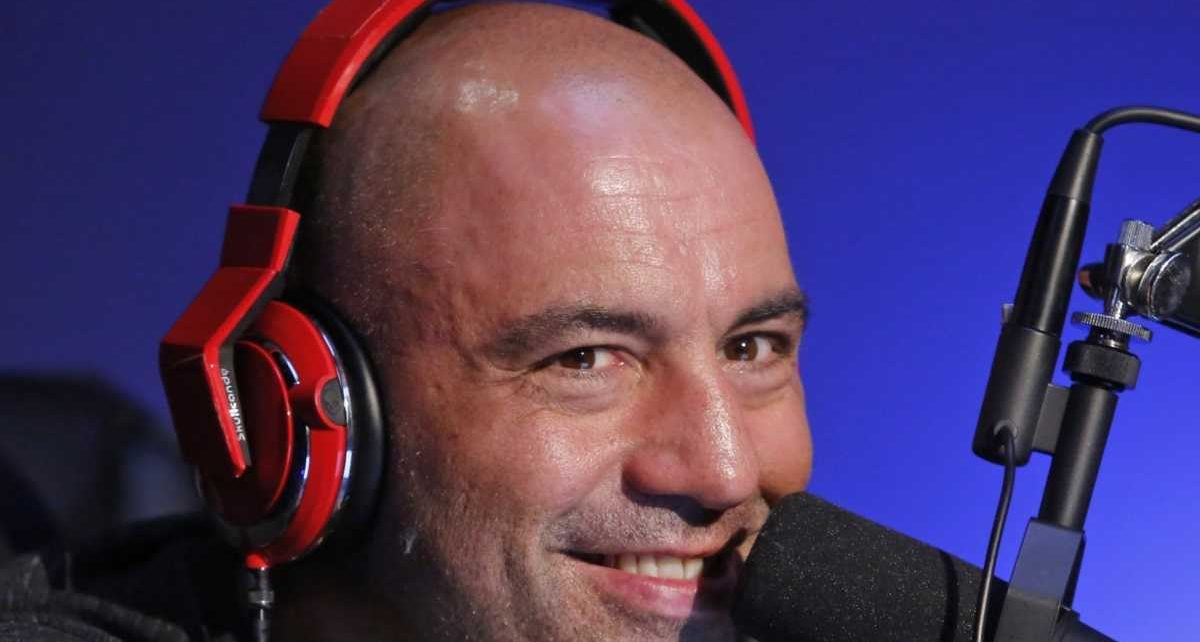 Joe Rogan UFC Salary & Net Worth