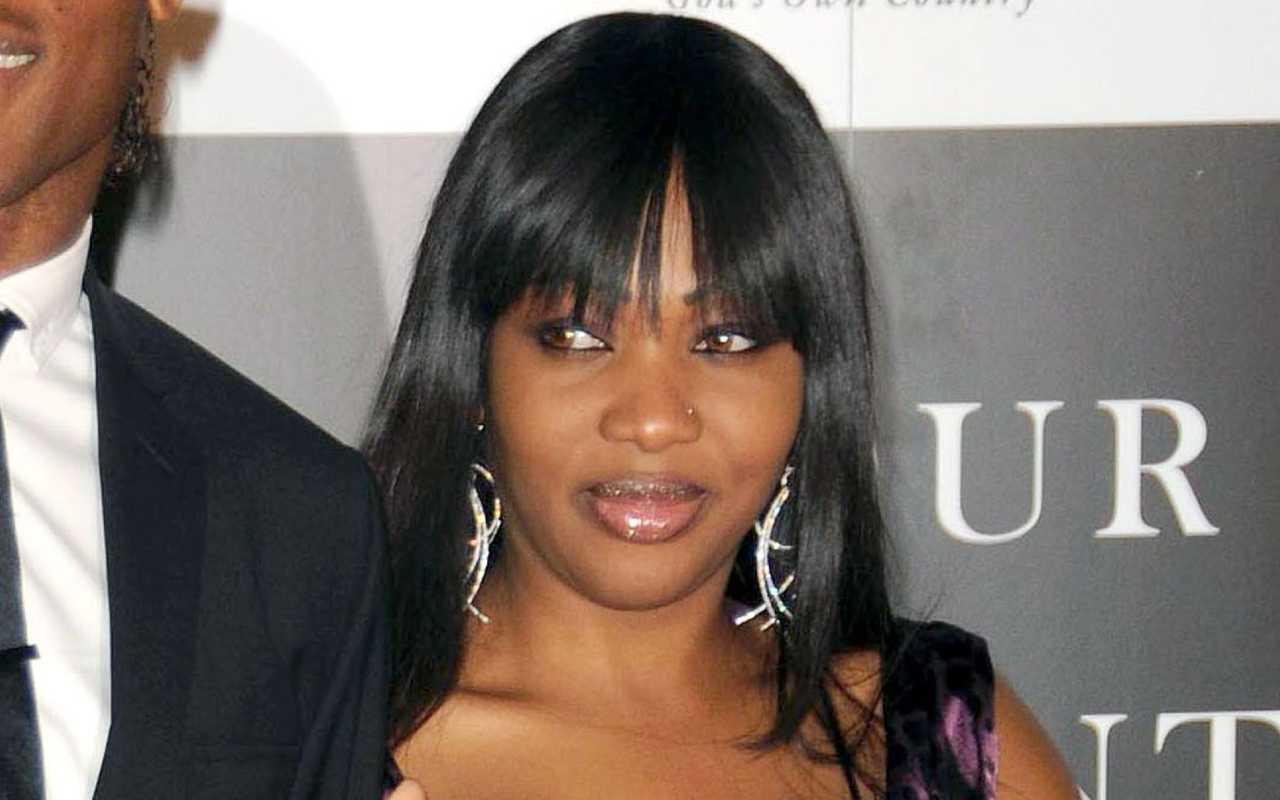 Didier Drogba's Wife Lalla Diakite